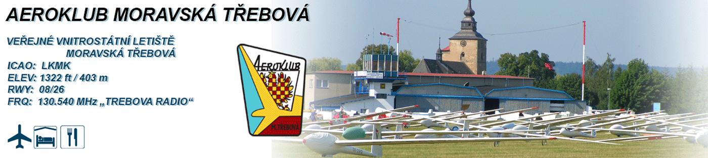 Aeroklub Moravská Třebová