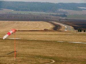 Kemp akrobacie @ Letiště Moravská Třebová