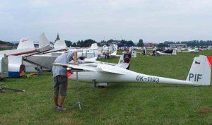 Příměstský tábor - letecký modelář