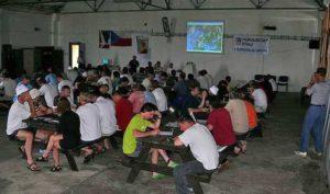 Plachtařský kemp - soustředění, 13.-19.7.2020